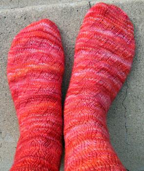 48 Mockery Socks