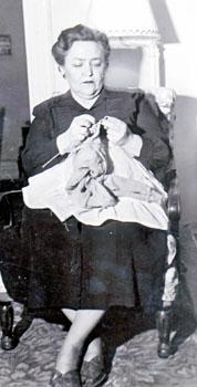 Grandma Winholt