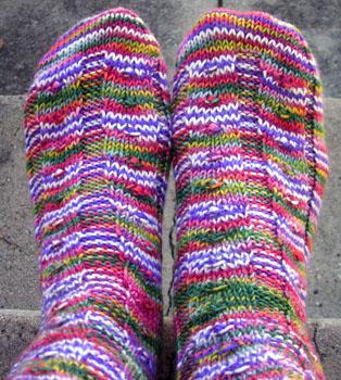 51 Primavera Socks