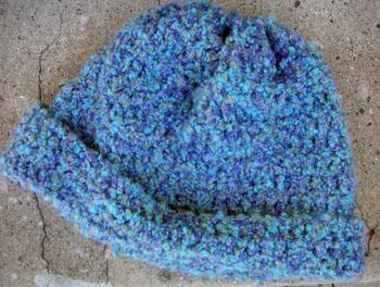 Kari's Hat