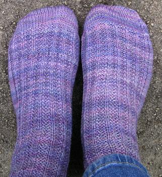 52 Campfire Socks