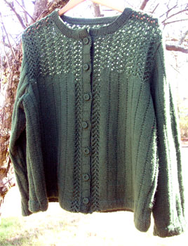 06a Sophia Cardigan Front