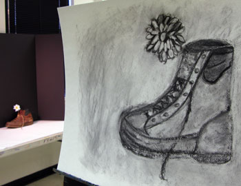 02.04.09b Subject & Drawing
