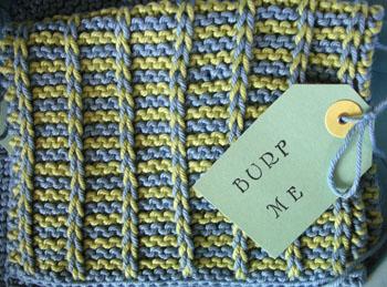 09f Burp Me - Cloths