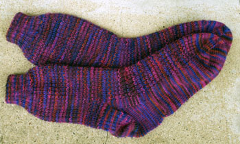 39 Ringwood Socks