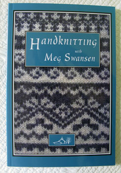 01 Handknitting by Meg Swanson