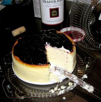 01a Cheesecake