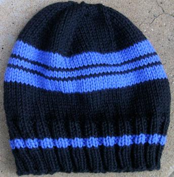 85 Single Layer Hat