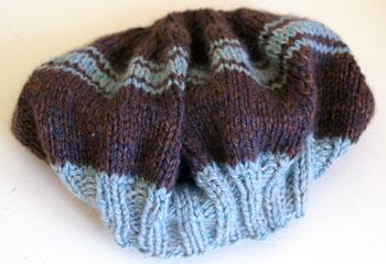 12c Slouche' Hat