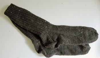 54a The Classic Sock