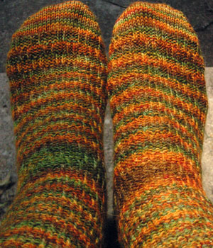 24a Broken Dreams Socks