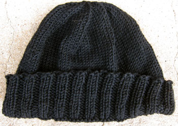 04 Very Warm Hat