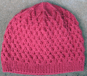 Knitted Chemo Cap Patterns Free : CHEMO BEANIES PATTERNS The Best Patterns