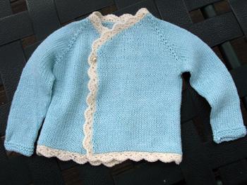 32a Milk Infant Top - Front
