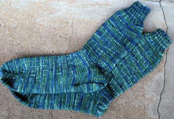 36 Charade Socks