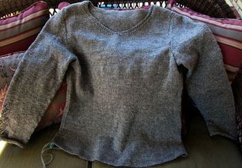 29a Katherine Pullover