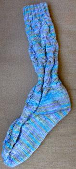 Sock a