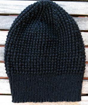 61 Graham Hat