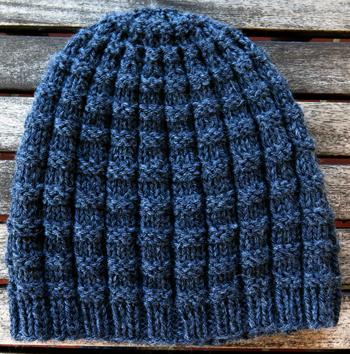 62 Christian's Hat