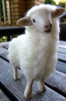 03 Sheep