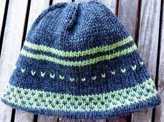 06b Very Warm Hat