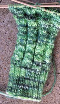 Green_sock