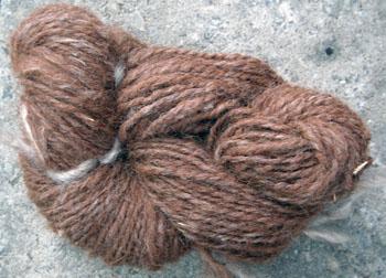 A_plied_yarn
