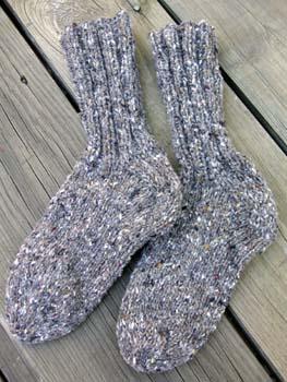 Boot_socks