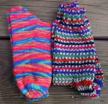 Cousins_socks