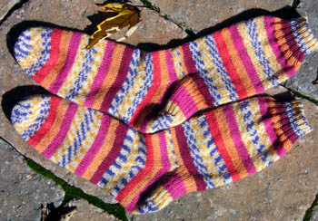 Fall_socks